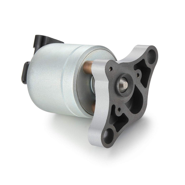 wilight Garage Auto 17098055 ERV001 V/álvula de regulaci/ón de gases de escape con junta de v/álvula AGR 851038