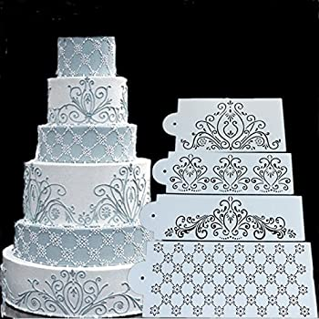 Fondant Baking Accs. & Cake Decorating Cookie Cutter Buildings 1 Skyline Birthday Party Home & Garden