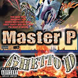 Ghetto D: U.S.D.A. Edition