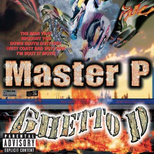 ghetto dope master p - 3