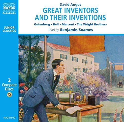 Basic Inventors & Inventions (Junior Classics)