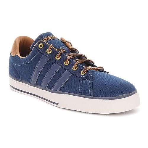 new style adad2 532fc ... good adidas daily f97755 sneakers uomo scarpe da ginnastica sport  fitness passeggio eaff9 d4a86