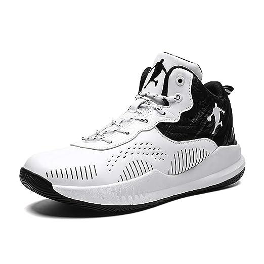 TTCXDP Zapatillas De Baloncesto para Niños, Zapatillas De ...