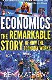 Economics, Ben Mathew, 0988669102