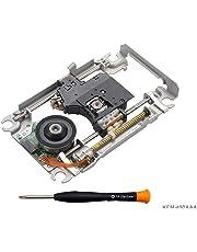 PS4 Lente láser de Repuesto KEM-490AAA con Lens Deck KES-490 - Laser Pieza de reparación de BLU Ray Unidad de Motor de módulo de Unidad de DVD con Cabeza óptica