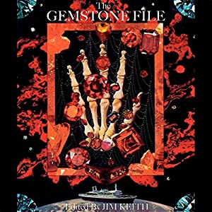 The Gemstone File Audiobook