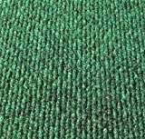 6'x18' - Green - Indoor/Outdoor Carpet