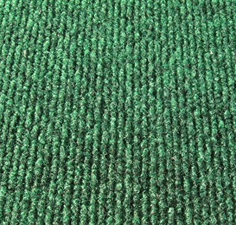 Amazon.com : 6\'x18\' - Green - Indoor/Outdoor Carpet : Doormats ...