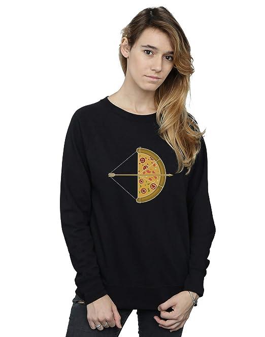 2e6c9e9d9c5 Accesorios Pizza Mujer Drewbacca Arrow Camisa De Amazon Entrenamiento Ropa  es Y qaFSFwvxZ