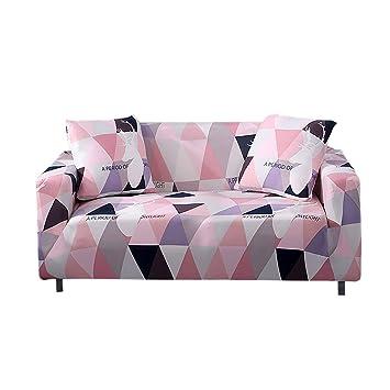 Amazon.com: Picturesque - Funda para sofá elástica, diseño ...