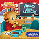 #5: Munch Your Lunch! (Daniel Tiger's Neighborhood)