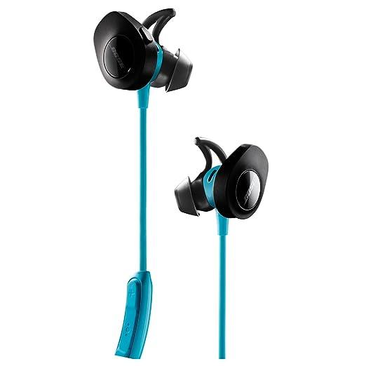66 opinioni per Bose® SoundSport® Cuffie Wireless, Azzurro
