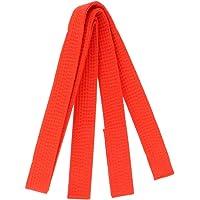 Générique MagiDeal Ceinture De Taekwondo Karaté Arts Martiaux MMA Double Enroulement - 280x3.85cm