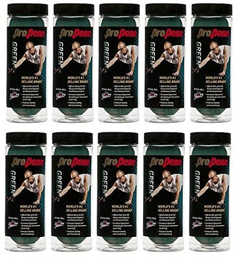 Pro penn Ball (ten cans), 3 Ball can by Penn (Image #1)