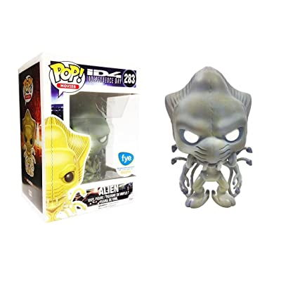 Funko Pop Ex Indpendd Alien 9158: Toys & Games