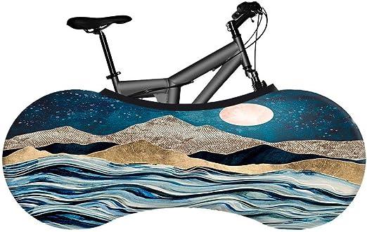 AIYL Bolsa de Cubierta de Rueda de Bicicleta Funda de ...