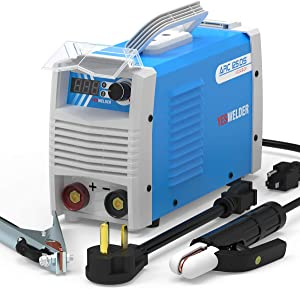 YESWELDER ARC Welder 125Amp Digital Inverter IGBT Stick MMA Welder