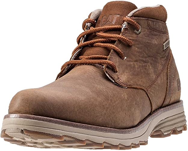 Caterpillar Elude Wp Mens Ankle Boots