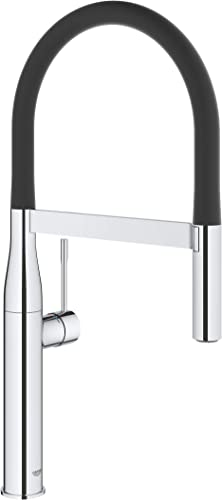 Grohe 30295000 Essence Professional Single-Handle Kitchen Faucet