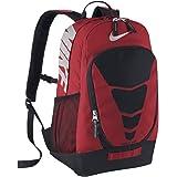 Nike Vapor BP Large Backpack Daring Red/Black/Metallic Silver