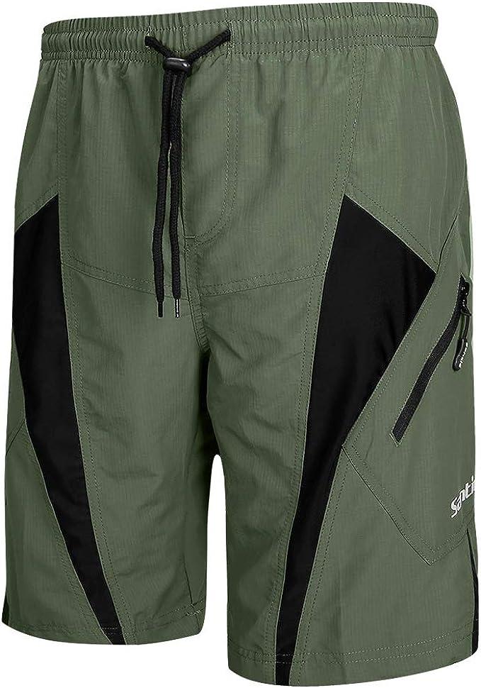 Santic MTB Bike Shorts