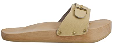 Dynastatic sandals (15 coloris) Couleur Crème C… 0LRr13