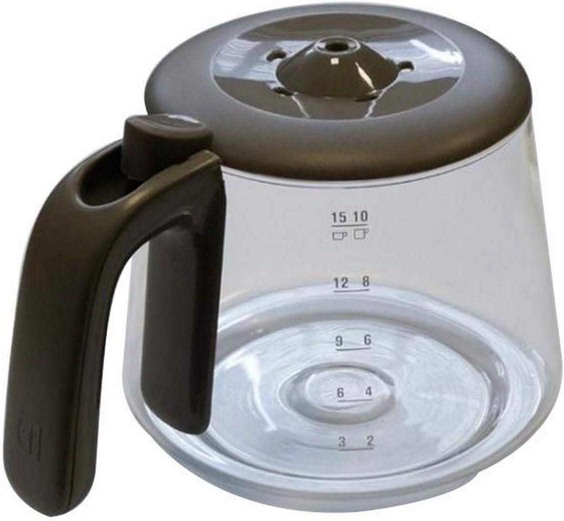 Electrolux 4055105771 AEG - Jarra completa para cafetera Expresso ...