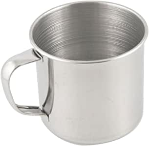 Stainless Steel Drinking Cup 18-oz