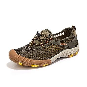 9b77f1df1ea6d Amazon.com: Giles Jones Men's Hiking Shoes Outdoor Trekking Men ...