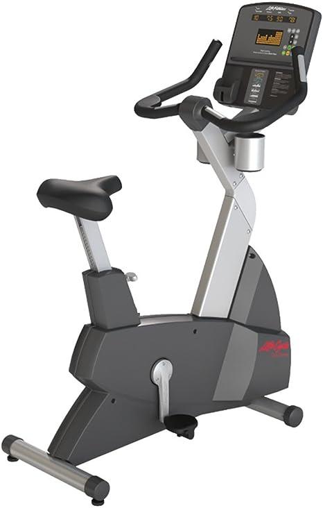 Life Fitness PH-CSLU-0100R-01 - Bicicletas estáticas y de spinning ...