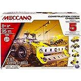 Meccano Multimodel, 5 Model Contruction Crew Set