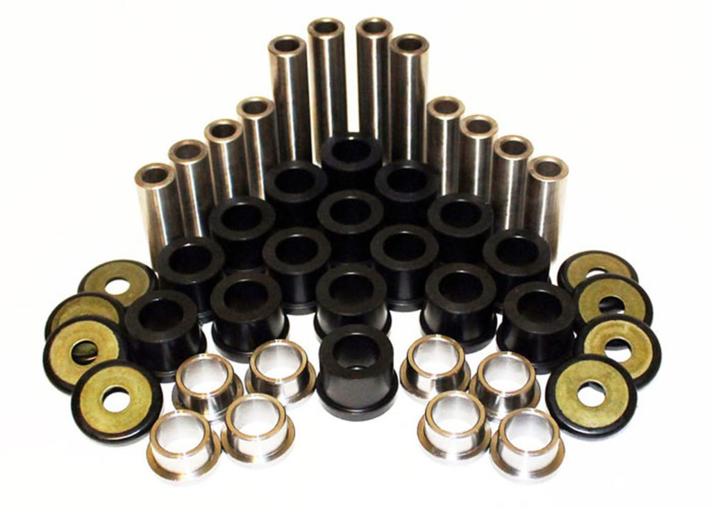 Race Driven Yamaha OEM Replacement Rear A Arm & Knuckle Bushing Kit Both Sides by Race-Driven