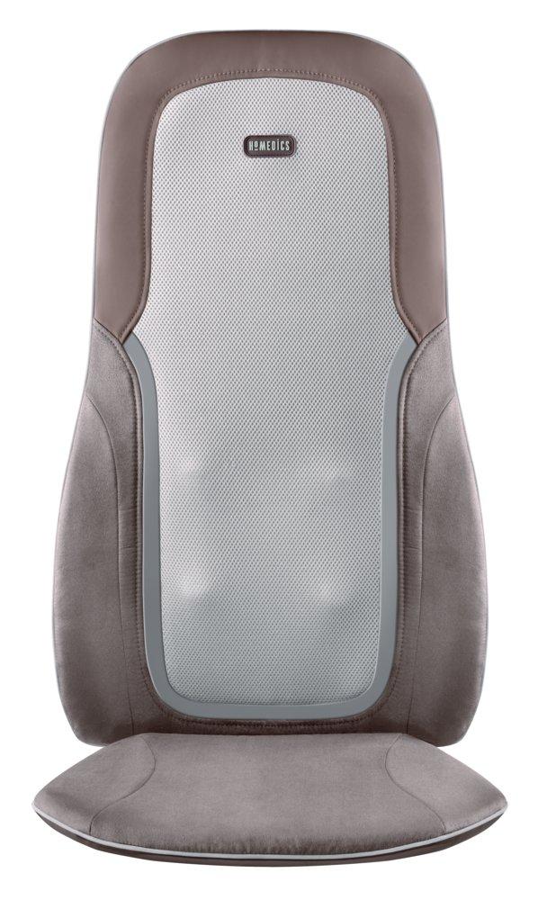 HoMedics MCS-750HA Quad Shiatsu Pro Massage Cushion with Heat