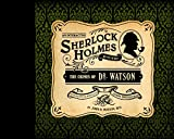 The Crimes of Dr. Watson (Interactive Mysteries)