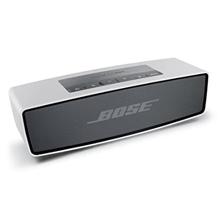Review Bose SoundLink Mini Bluetooth