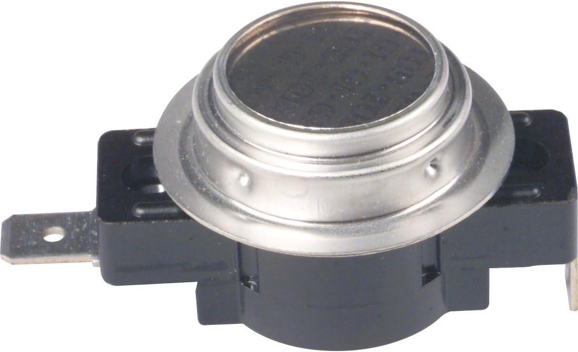 Miele 60T01-501934 Termostato para secadora 100 /°C, n/úmero de pieza: 6671900