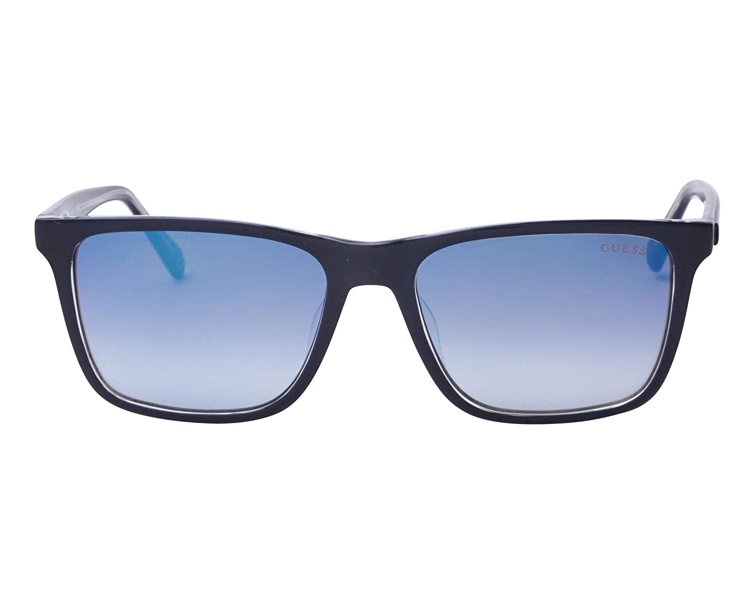 Amazon.com: Gafas de sol Guess (GU-6935 92W), color azul ...