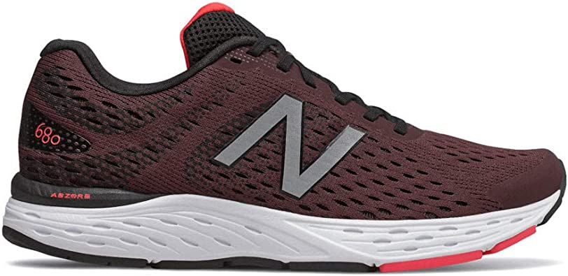 New Balance 680v6 Zapatillas para Correr - AW19: Amazon.es: Zapatos y complementos