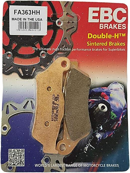 EBC Brakes 862 Brake Shoe