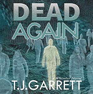 Dead Again Audiobook