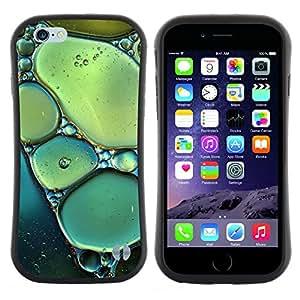 Hypernova Slim Fit Dual Barniz Protector Caso Case Funda Para Apple (4.7 inches!!!) iPhone 6 / 6S (4.7 INCH) [Soleil]