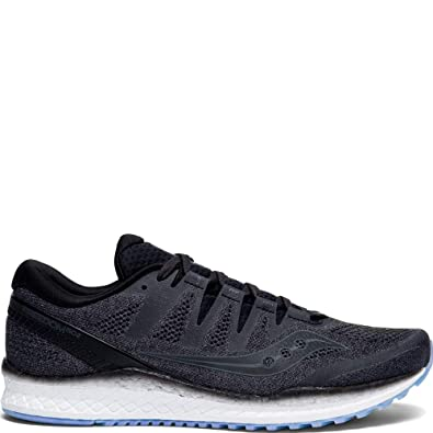 368ee1dea3bf Saucony Freedom ISO 2 Men 7 Black