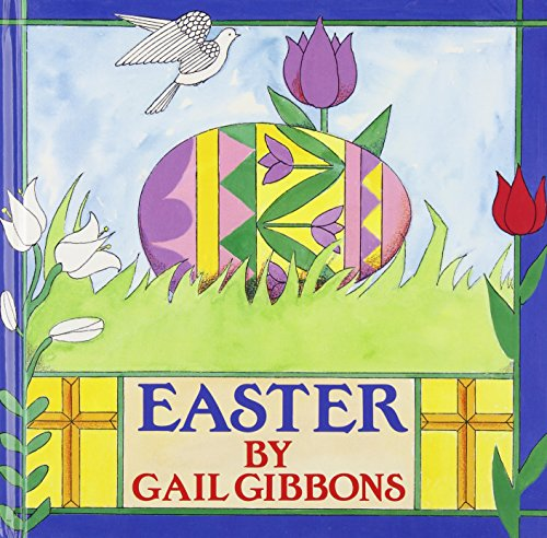 Easter by Gibbons, Gail