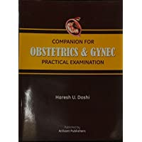 Companion For Obstetrics & Gynec Practical Examination
