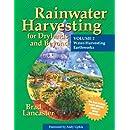 Rainwater Harvesting for Drylands and Beyond (Vol. 2): Water-Harvesting Earthworks