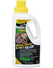 BYEBYE WEED Concentrate Brush, Grass & Weed Killer
