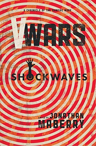 V-Wars: Shockwaves: 4