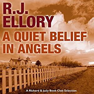 A Quiet Belief in Angels | Livre audio