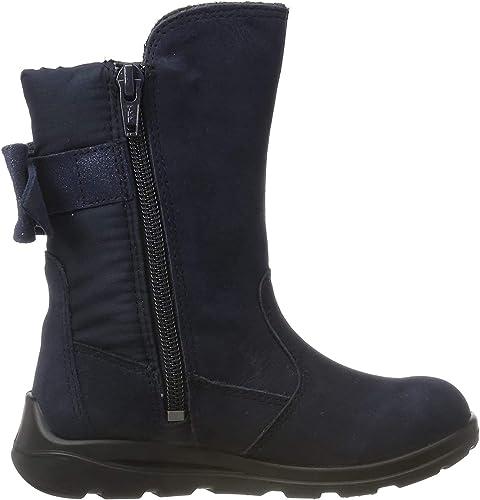 Ecco Janni, Girls' Ankle Boots: Amazon