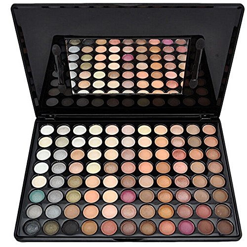 Youngman Colors Shimmer Eyeshadow Palette product image